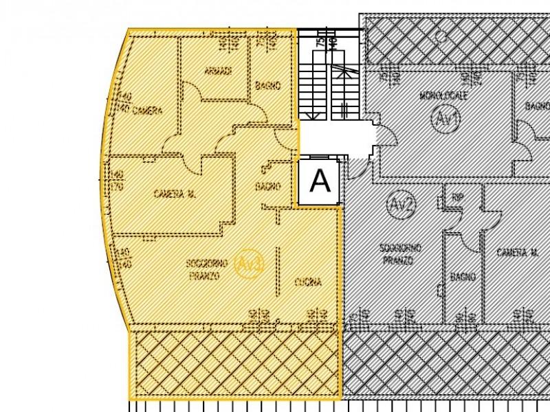 Appartamento In Vendita, Pontedera - Riferimento: 650