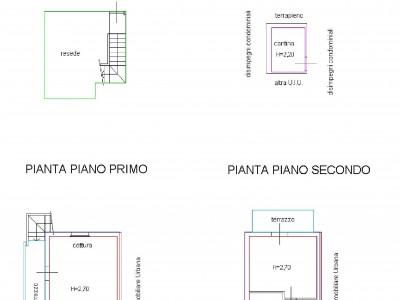 Appartamento In Vendita, Pontedera - I Fabbri - Riferimento: 651-foto2