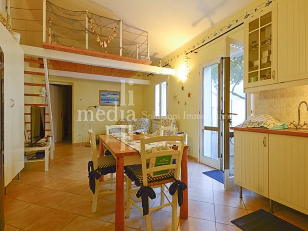 Riferimento 369 - Appartamento in Affitto a Livorno