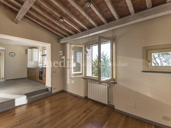 Riferimento 1628 - Appartamento in Vendita a Livorno