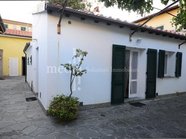 Riferimento 400 - Appartamento in Affitto a Livorno