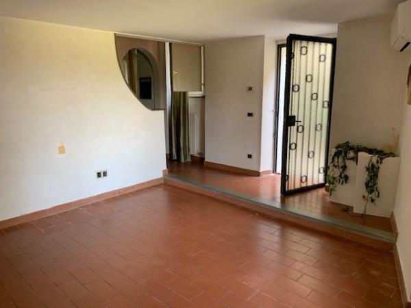 Riferimento A482 - Terratetto in Affitto a Vinci Capoluogo