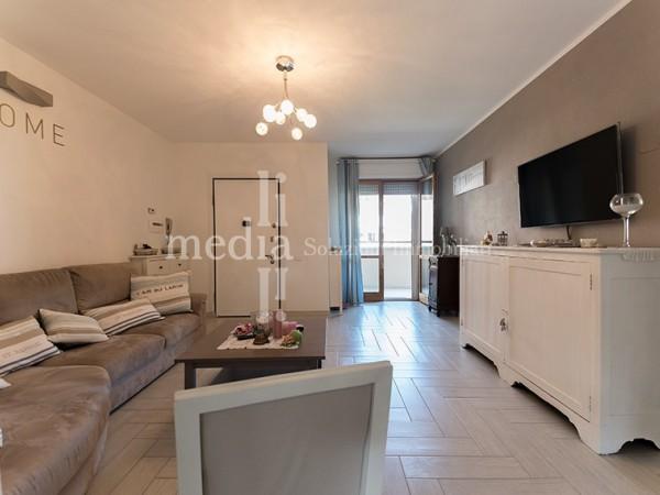 Riferimento 1626 - Appartamento in Vendita a Livorno