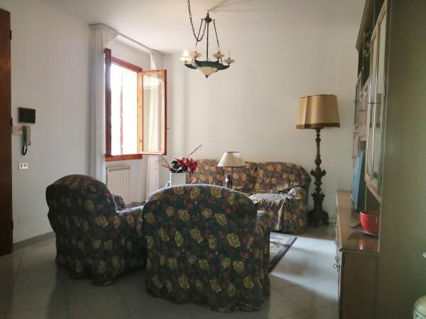 Riferimento MT1002 - Appartamento Indipendente in Vendita a Montespertoli
