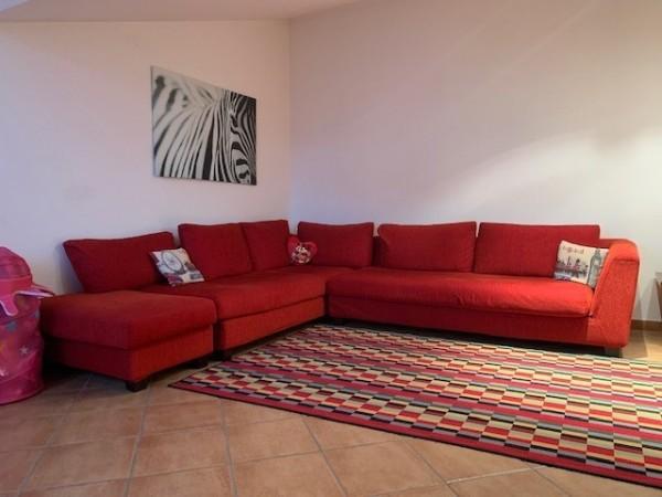 Riferimento A485 - Terratetto in Vendita a Sovigliana