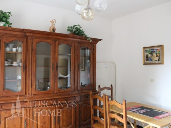 Reference CS282 - Semi-detached House for Sale in Montisi