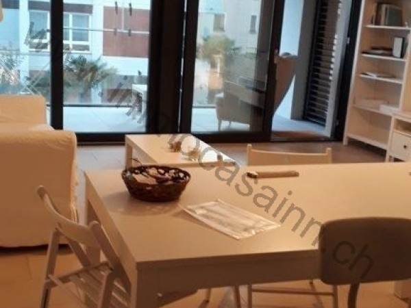 Ref. 515A - Apartment for Rent in Molino Nuovo