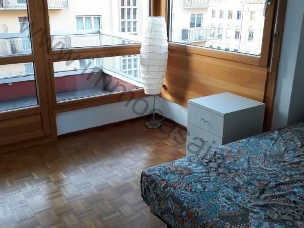 Riferimento 516A - Appartamento in Affitto a Castagnola-cassarate-ruvigliana