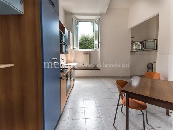 Riferimento 1640 - Appartamento in Vendita a Livorno