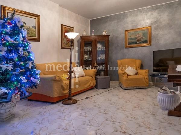 Riferimento 1745 - Appartamento in Vendita a Livorno