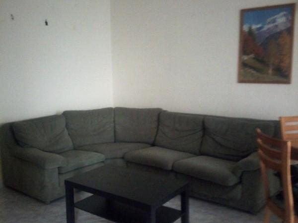 Riferimento 435A/AM - Appartamento in Affitto a Centro-p.zza Matteotti