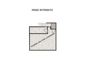 Agenzia Immobiliare Cieffe - Planimetria 4