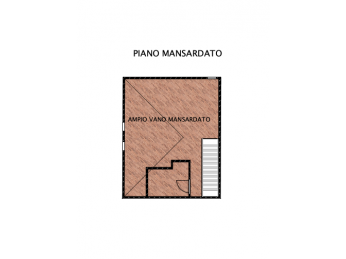 Agenzia Immobiliare Cieffe - Planimetria 3
