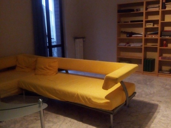 Riferimento 444A/AM - Appartamento in Affitto a Pista Vecchia