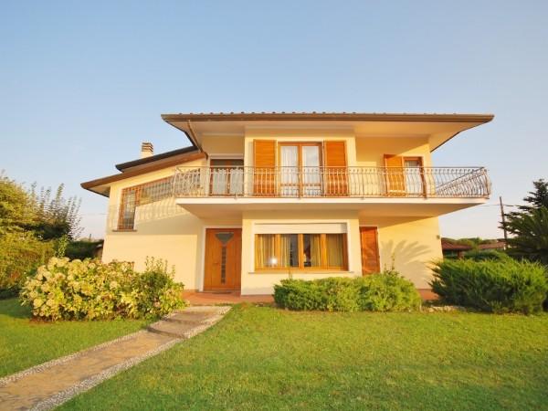 Riferimento LT 622 Villa rubino - Villa Singola in Affitto a Marina Di Pietrasanta