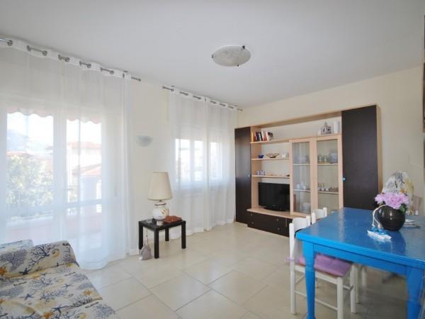 Riferimento LT 452 Il geranio - Appartamento in Affitto a Marina Di Pietrasanta
