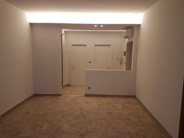 Riferimento 446A/AM - Appartamento in Affitto a Centro-p.zza Matteotti