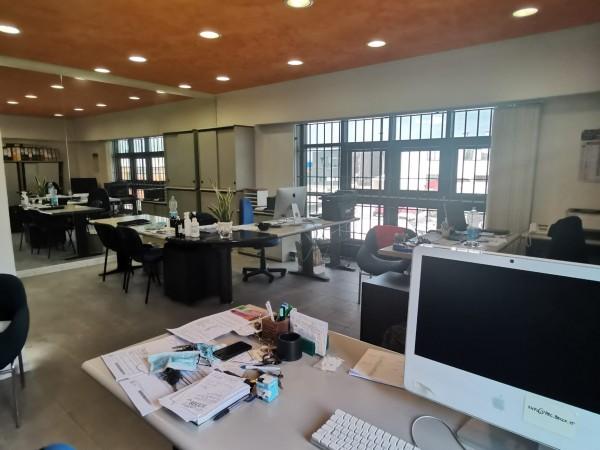 Riferimento EC5050 - Ufficio in Affitto a Empoli