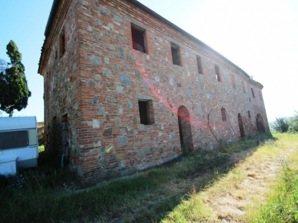 Reference VC326 - Farm for Sale in Torrita Di Siena