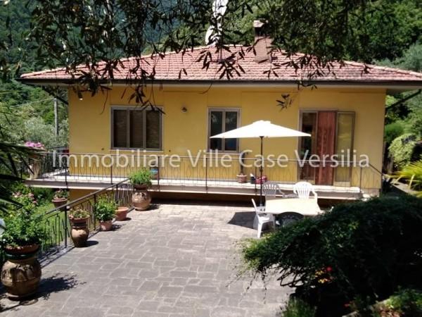 Villetta indipendente con giar
