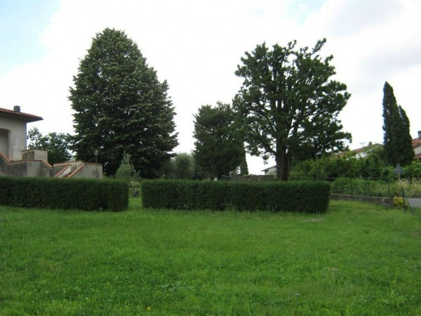 Riferimento 2592 - Villa Singola in Vendita a Pistoia Nord