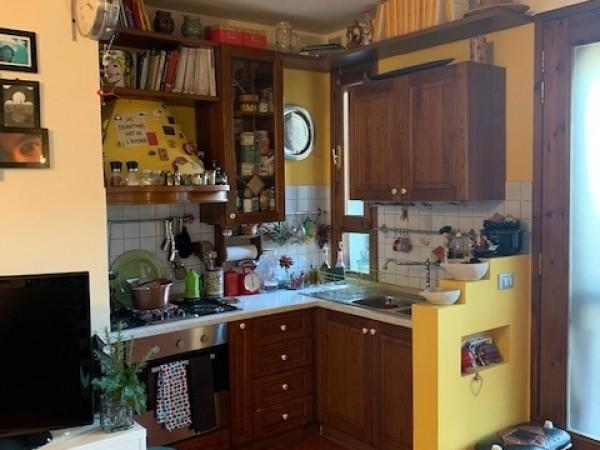 Riferimento A488 - appartamento in Compravendita Residenziale a Montelupo Fiorentino