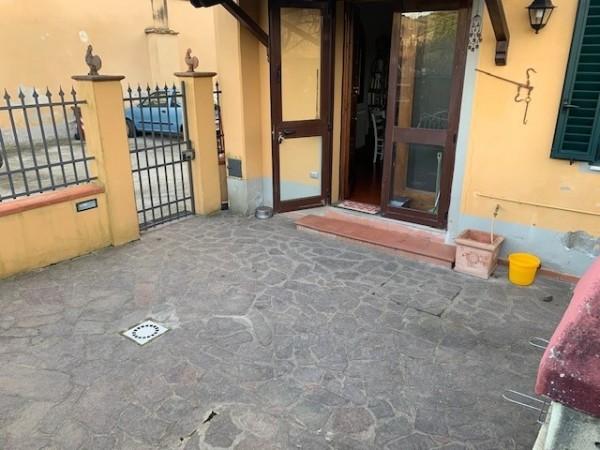 Riferimento A488 - Appartamento in Vendita a Montelupo Fiorentino