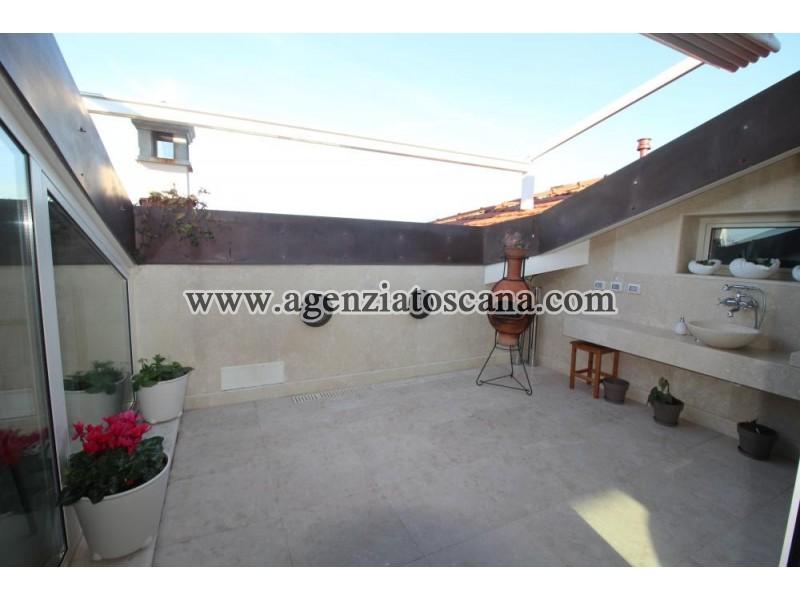 Appartamento in affitto, Forte Dei Marmi - Centrale -  4