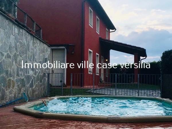 Villetta in vendita, Capannori