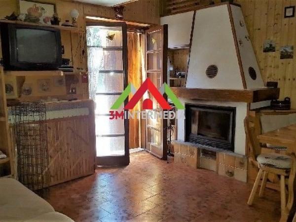 Riferimento 453AL - Appartamento in Vendita a Frabosa Sottana