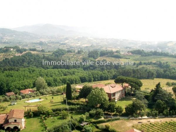 Tenuta in vendita, Capannori, Gragnano