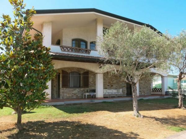 Riferimento 2L2533 - Villa Singola in Vendita a Torre Del Lago Puccini
