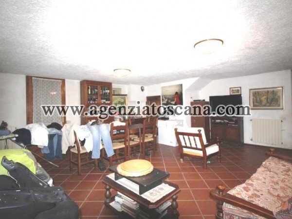 Villa Bifamiliare in vendita, Forte Dei Marmi - Vaiana -  4