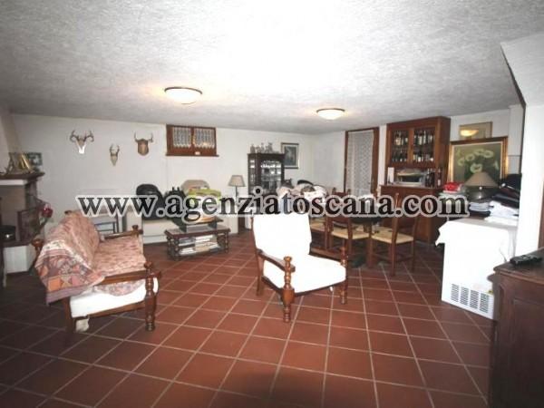Villa Bifamiliare in vendita, Forte Dei Marmi - Vaiana -  8