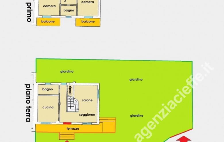 Agenzia Cieffe -