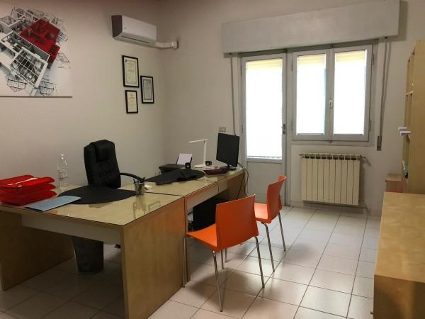 Riferimento EC5013 - Ufficio in Affitto a Empoli