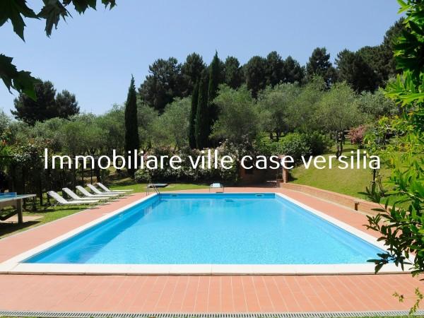 Villa in vendita, Capannori, Gragnano