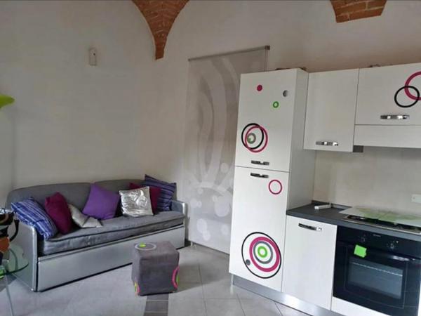 Riferimento 464AM - Appartamento in Vendita a Alessandria