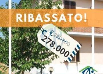 Casaliggio-2 appartamenti con