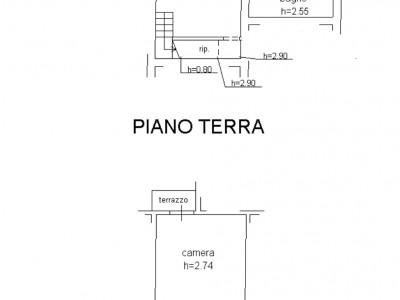 Appartamento In Vendita, Pontedera - Treggiaia - Riferimento: 659-foto5