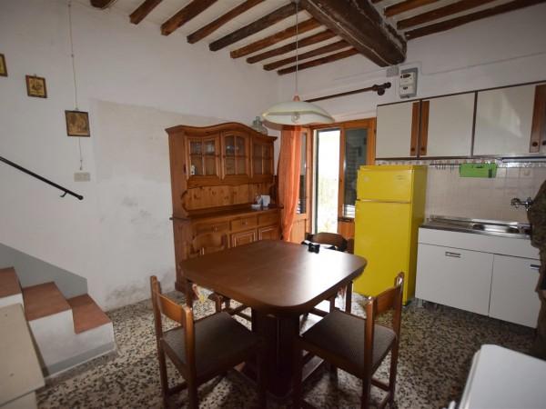 Riferimento 659 - Appartamento per Vendita in Treggiaia