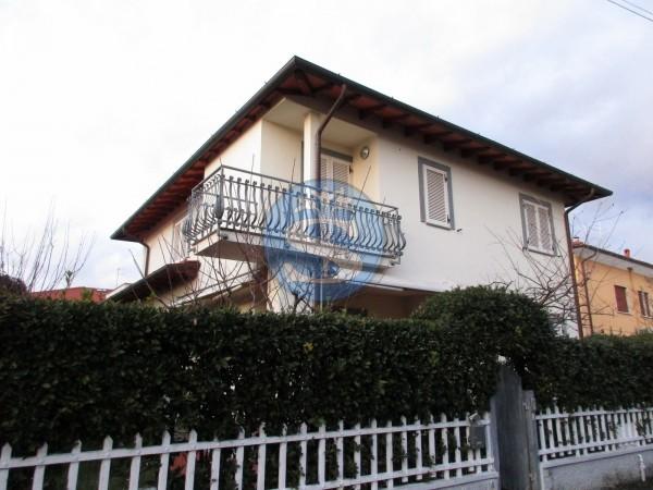 Riferimento SV05 - Villetta in Vendita a Pietrasanta - Marina di Pietrasanta