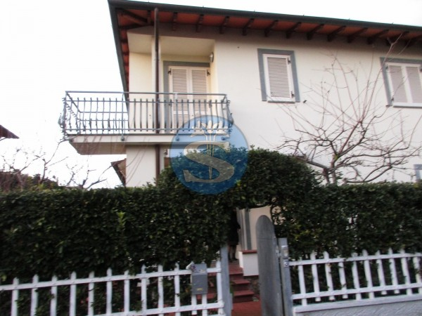 Reference SV05 - Detached House for Sale in Marina Di Pietrasanta