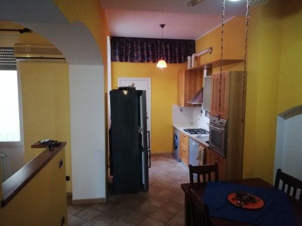 Riferimento 469AL - Appartamento in Vendita a Borgo Rovereto