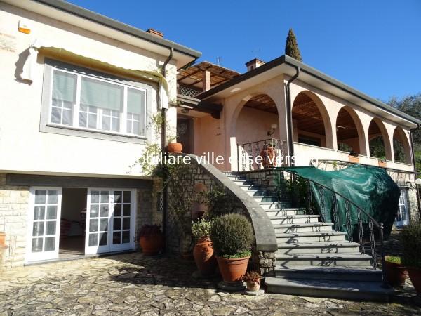 Villa in vendita, Massarosa