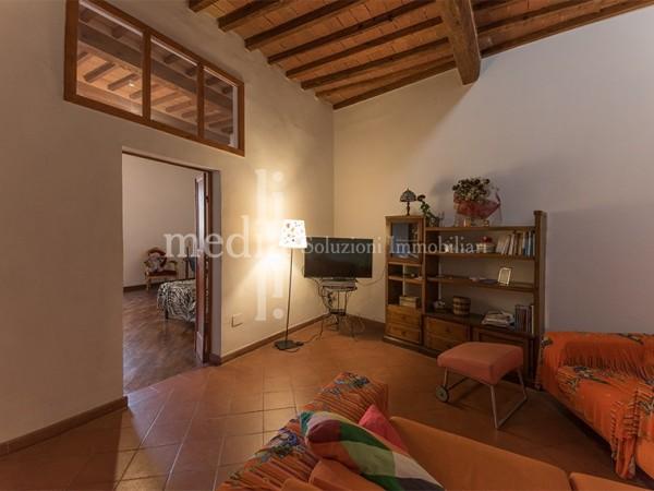 Riferimento 1649 - Appartamento in Vendita a Livorno