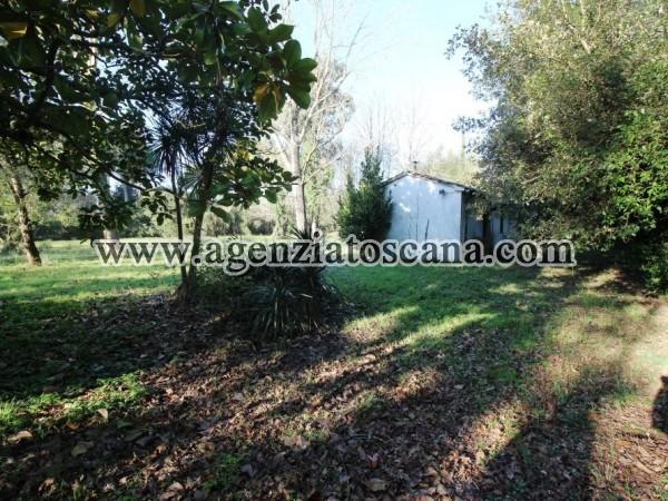Villa in vendita, Massa - Poveromo -  7