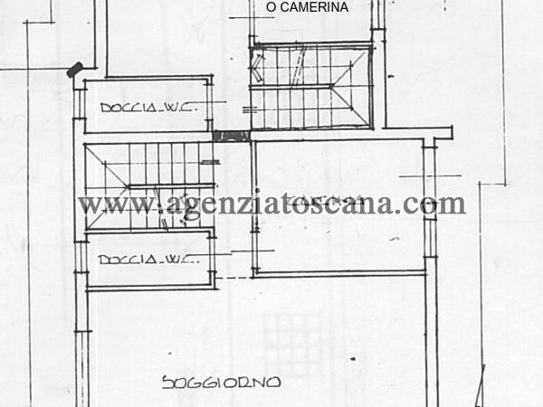 Villa in vendita, Forte Dei Marmi - Vaiana -  2