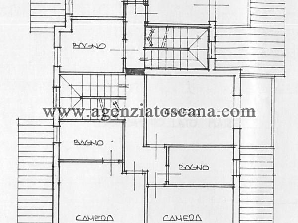 Villa in vendita, Forte Dei Marmi - Vaiana -  3