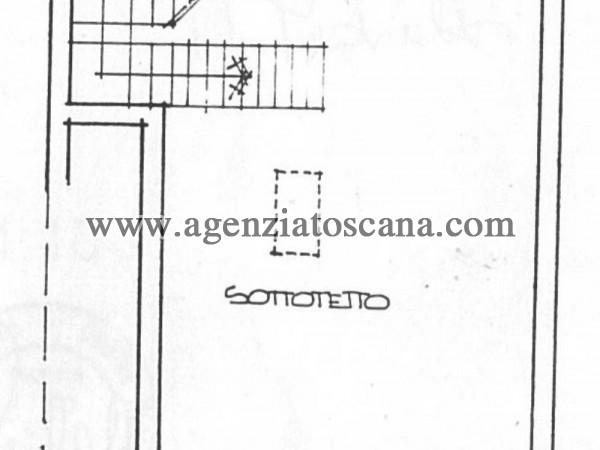 Villa in vendita, Forte Dei Marmi - Vaiana -  4